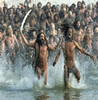 Kumbh mela india tour